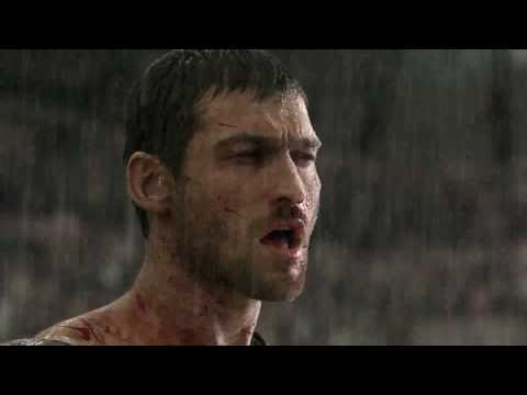 Spartacus Blood And Sand S01E05 Bringer of Rain