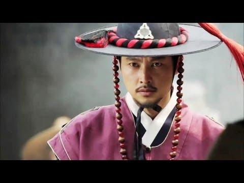 The Fugitive Of Joseon | 천명 - Ep.8 [10min Preview]