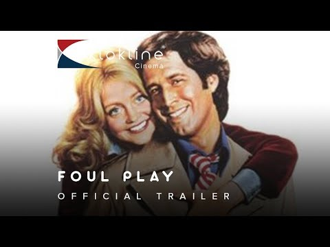 1978 Foul Play Official Trailer 1 Paramount Pictures