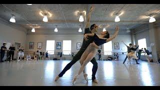 American Repertory Ballet Premieres