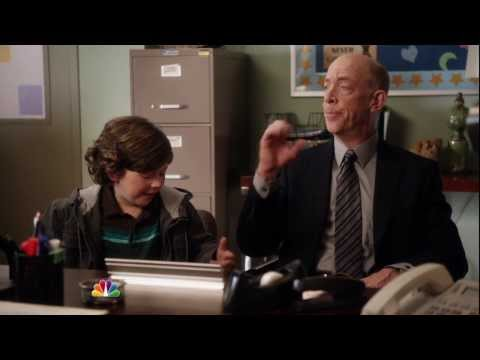 Growing Up Fisher: First Look at the New TV Series - Jason Bateman | ScreenSlam