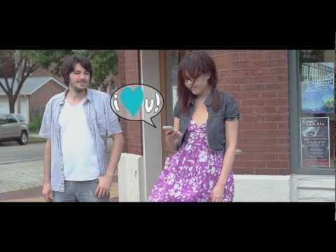 The Boyfriend App - Short Film