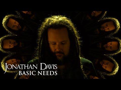 Jonathan Davis - Basic Needs