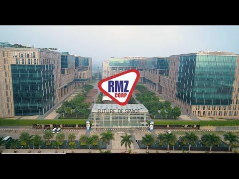RMZ Ecoworld -  Drone Film