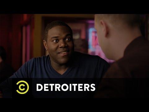 Detroiters - Wingman Tim