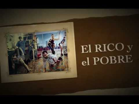 El Rico y el Pobre - Adaptación sonora