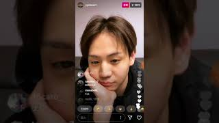 Download Lagu 180202 Highlight(하이라이트) YoSeop(요섭/@yysbeast) Instagram Live Mp3