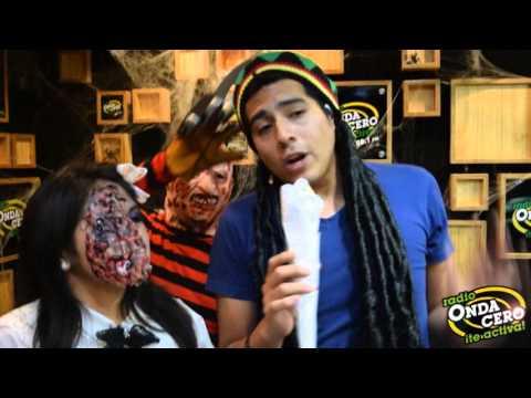 ¡Así se vivió el Halloween en Onda Cero!