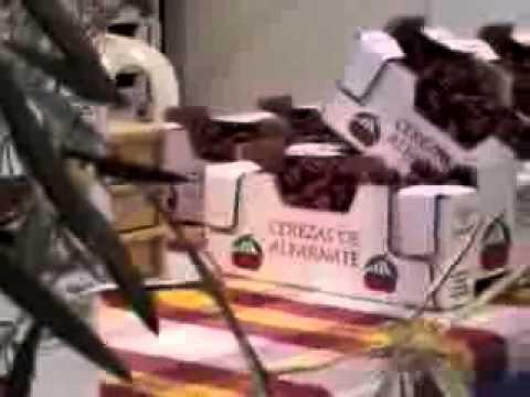 3º Dia de la Cereza. Alfarnate 2008