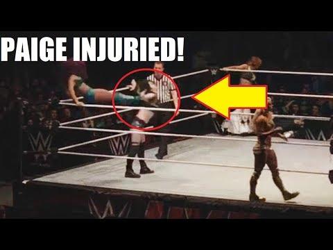 Το χτύπημα που τελείωσε την καριέρα 25χρονης αθλήτριας του wrestling