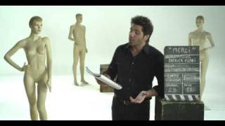 Patrick Fiori - Merci - Clip - YouTube