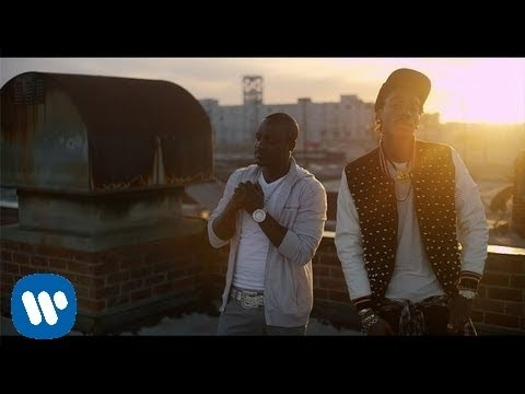 Wiz Khalifa – Let It Go feat. Akon [Official Video]