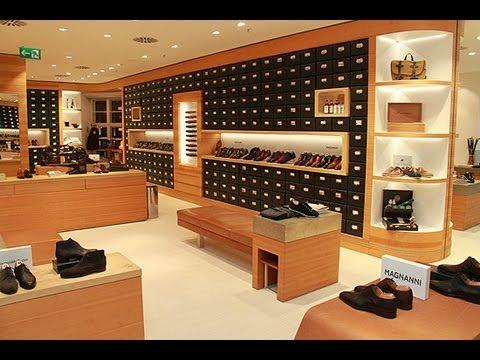 Hirmer Schuhe - Schuhabteilung für Business Schuhe neu auf 300 qm @ II. Etage