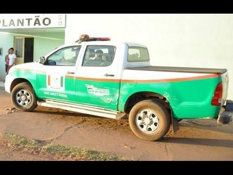 Realidade em Foco: Guardas Municipais  de  José de Freitas podem paralisar suas atividades