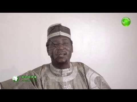 WAKAR TARNAKI | Aminu Alan Waka | Africa TV 3