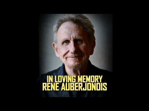 Thoughts and Tribute of Rene Auberjonois | Odo on Star Trek Deep Space Nine