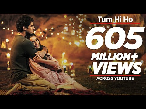 """Tum Hi Ho Aashiqui 2"" Full Video Song HD 