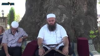 Monoteizmi në agjërim - Hoxhë Bekir Halimi