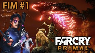 Nonton Far Cry Primal   Easter Egg Do Blood Dragon   Playstation 4   O Fim    Para Os Fracos  1   Film Subtitle Indonesia Streaming Movie Download