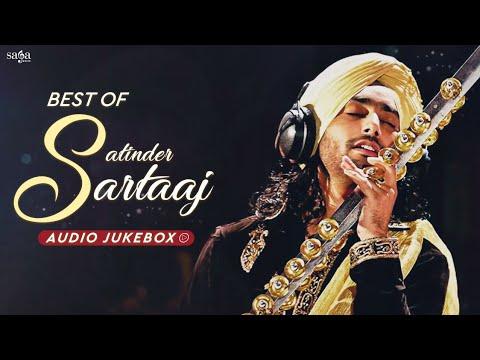 Satinder Sartaj New Songs 2020 - Best Hits Of Sartaaj 2020 | New Punjabi Songs 2020 | Latest Songs