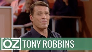 Video Tony Robbins on How to Break Your Negative Thinking MP3, 3GP, MP4, WEBM, AVI, FLV Januari 2019