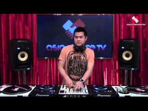 Asia Dance TV - Episode 6 - Dj  Quoc  Remix