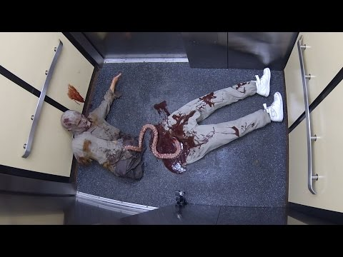 驚悚喪屍片「屍速列車」真實上演,妹妹準備好要逃了嗎?