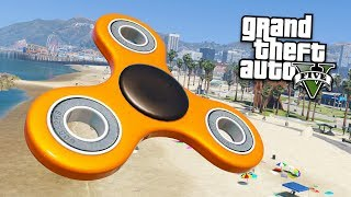 GTA 5 mods world's biggest fidget spinner mod and other modded vehicles! GTA 5 vehicle mods! ▻ Subscribe for more daily, top ...