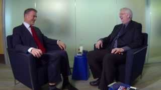 Interview With AkzoNobel's 2014 UK Science Award Winner (extended Version)