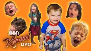 Video YouTube Challenge - I Told My Kids I Ate All Their Halloween Candy 2018 MP3, 3GP, MP4, WEBM, AVI, FLV November 2018
