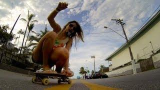GoPro: Leticia Bufoni - Brazilian Gold - YouTube