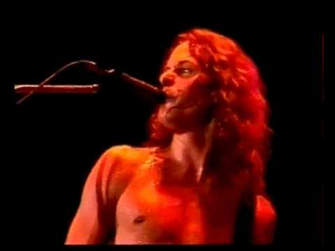 Ted Nugent's Ode to Sex With 13 Year Old Girls