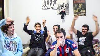 Video San Lorenzo 0 Lanus 4 | FINAL Torneo Argentino 2016 | AMIGOS MP3, 3GP, MP4, WEBM, AVI, FLV Mei 2017