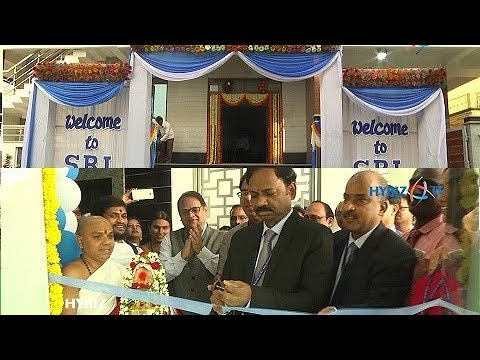 , SBI Kurnool Zonal office Inauguration