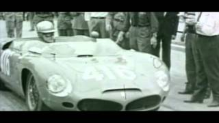 Ferrari History - Rear-engined Revolution