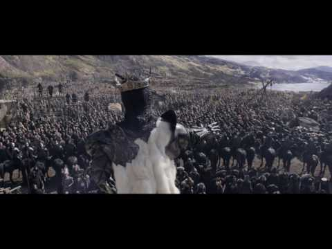 King Arthur: Legend of the Sword (TV Spot 2)
