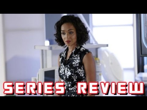 "Marvel's Agents of S.H.I.E.L.D. S01E05 ""Girl in the Flower Dress"" Review"