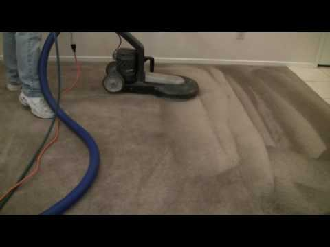 How Carpet Cleaning Should Be