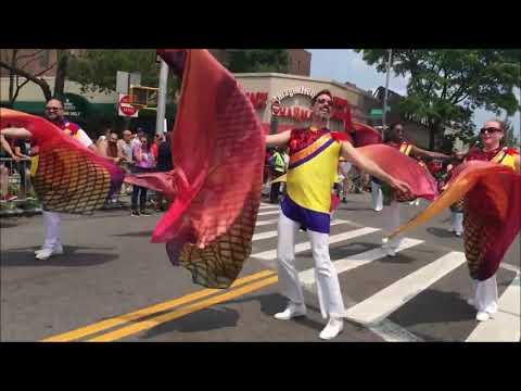 Queens Pride 2019: