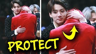 Video BTS protecting and supporting Taehyung 😭 MP3, 3GP, MP4, WEBM, AVI, FLV September 2019