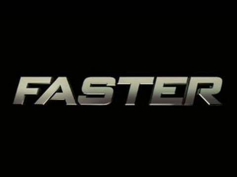 "Official Trailer For The Movie ""Faster"""