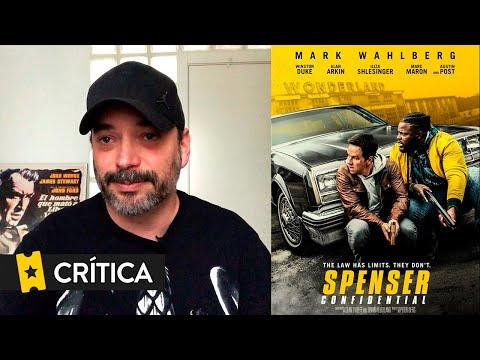 Crítica 'Spenser: Confidencial' (Netflix)