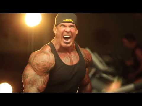 HOW LONG'S IT TAKE? TRAINING PHILOSOPHY @ Golds Gym, Venice CA – Rich Piana