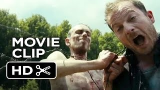 Nonton Open Grave Movie CLIP - The Fence (2013) - Sharlto Copley Movie HD Film Subtitle Indonesia Streaming Movie Download