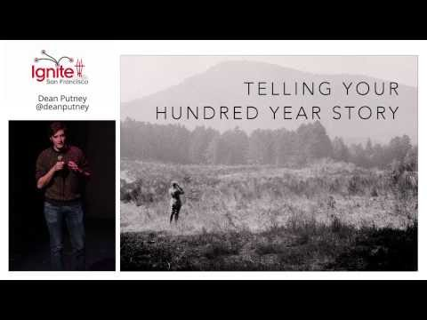 Telling your hundred year s...