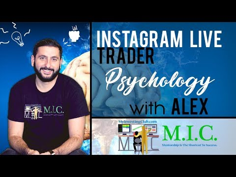 What Is The Death Line?   How To Use It   Trading Psychology