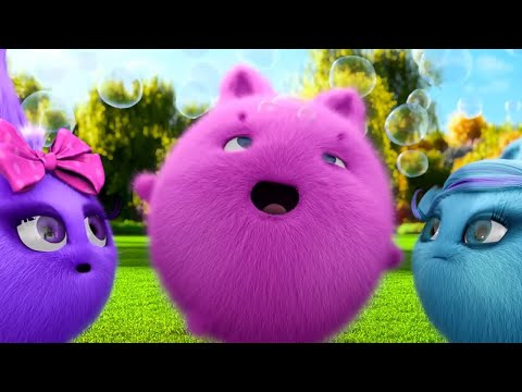 Funny images - Sunny Bunnies  Big Boo's Big Sneeze  COMPILATION  Cartoons for Children