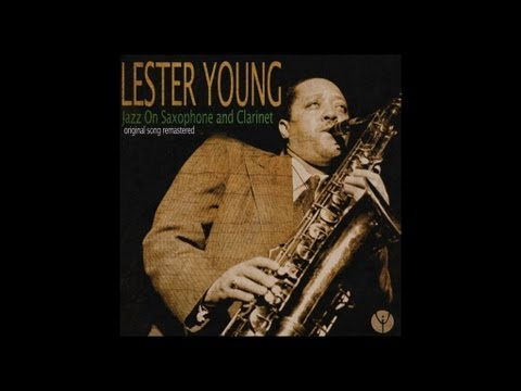 Lester Young – Stardust (1952)