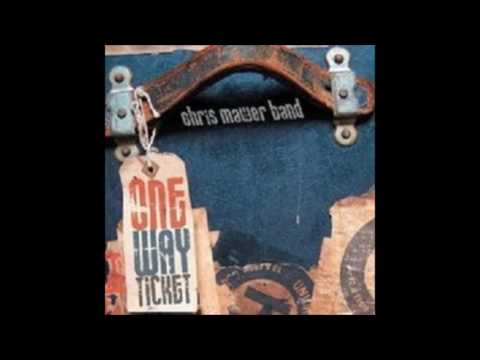 CHRIS MAWER BAND (Wollongong,  Australia) - You're Gonna Need Somebody On Your Bond