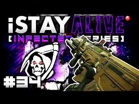 cod - Call of Duty: Ghosts Multiplayer - Infected Gameplay! ☆ ALL